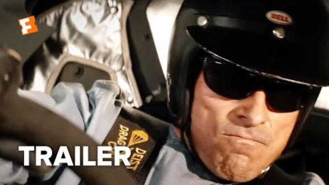 Ford v Ferrari Trailer #2 (2019)   Movieclips Trailers
