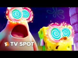 The SpongeBob Movie: Sponge on the Run Super Bowl TV Spot (2020) | Movieclips Trailers