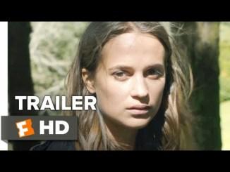 Submergence International Trailer #1   Movieclips Trailers