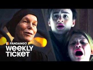 What to Watch: The Lodge, Gretel & Hansel | Weekly Ticket