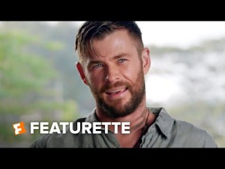 Extraction (2020) Featurette – Story Driven Stunts | Movieclips Trailers