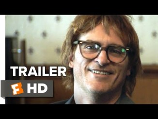 Don't Worry, He Won't Get Far on Foot Trailer #1 | Movieclips Trailers