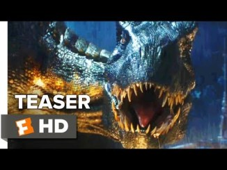 Jurassic World: Fallen Kingdom Teaser Trailer #1 (2018) | Movieclips Trailers