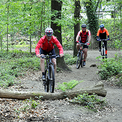 Mountainbikeclinics
