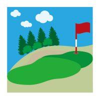 ゴルフとの出会い