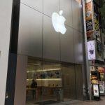 iPhoneSEのホームボタン修理