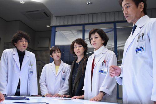 科捜研の女16 呂太くんこと渡部秀の出番は?第9話 20時放送 テレビ朝日