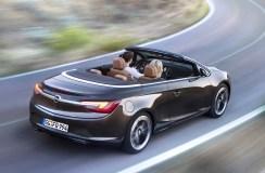Opel Cascada – kabriolet z Polski