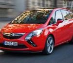 Opel Zafira Tourer BiTurbo