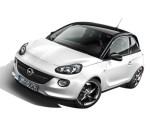 Opel Adam wyróżniony