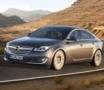 Odświeżony Opel Insignia