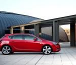 Astra najchętniej kupowanym autem w Polsce