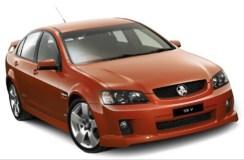 Opel rezygnuje z Australii