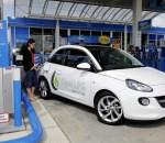 Opel Adam na gaz