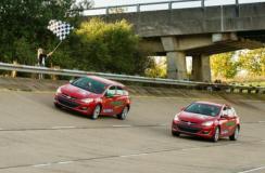 Opel Astra najszybszym dieslem świata!