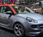 Opel Adam S trafia do Polski