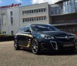 Opel Insignia jeszcze mocniejszy!