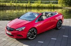 Opel Cascada w nowej odmianie