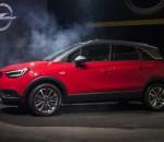 Opel Crossland X dostępny w sprzedaży w Polsce