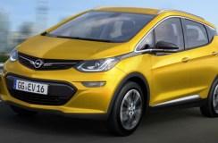 Opel koncentruje się na autach elektrycznych