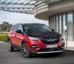 Hybrydowy Opel Grandland X dostępny w polskich salonach