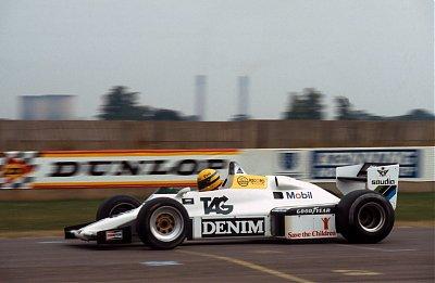 (C) Motorsport Retro