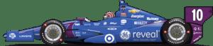 (C) IndyCar Spotter Guide