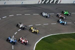 Courtesy: Texas Motor Speedway