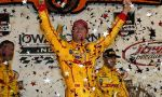 Iowa Corn Indy 300: A nail-biter from start to finish