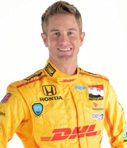 Courtesy: Andretti Autosport