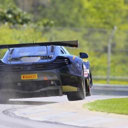 Kevin Estre: Barber Motorsport Recap