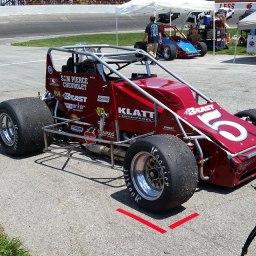 Kyle Hamilton Little 500 Sprint Car Recap