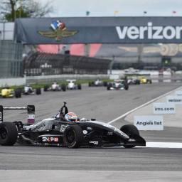 Garth Rickards: Indy GP Recap