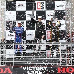 Race Takes: Honda Indy Grand Prix of Alabama