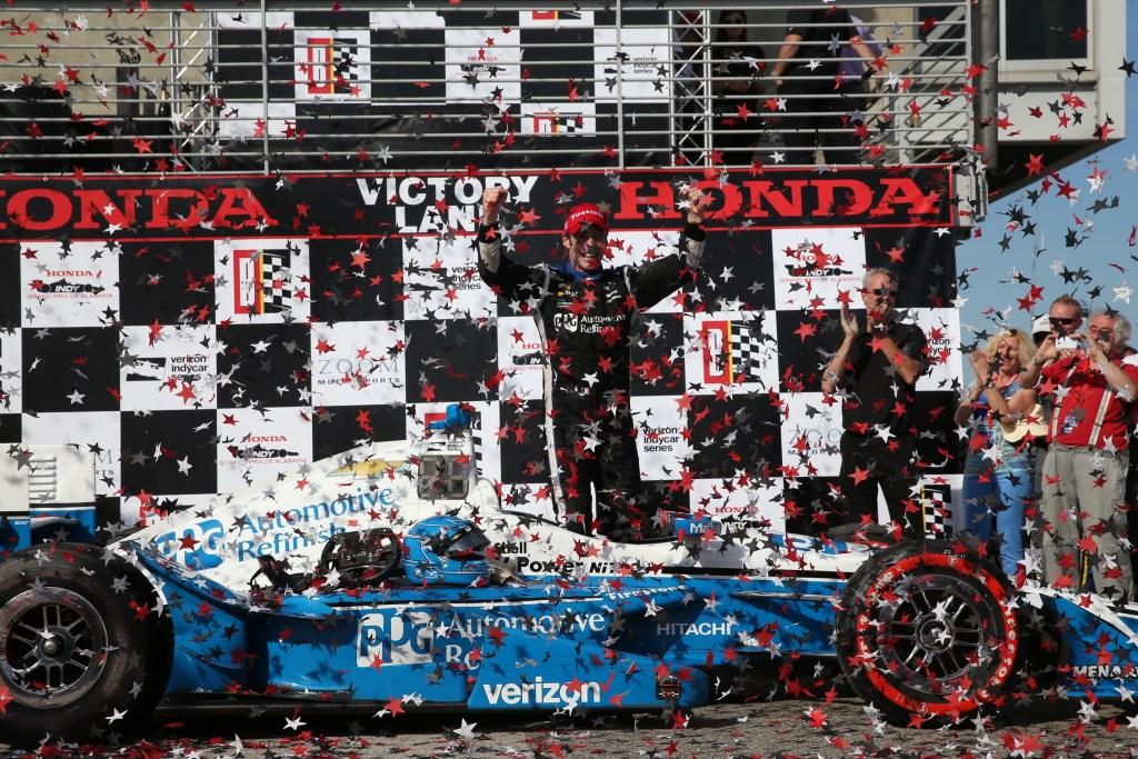 Barber Motorsports Park Honda Indy Grand Prix of Alabama