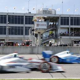 IndyCar Preview: The Honda Indy Grand Prix of Alabama