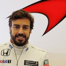 Press Release: Two-time F1 champion Alonso to compete in 101st Indianapolis 500