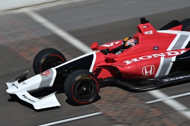 2018 IndyCar