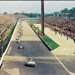 IndyCar Flashback: 1967 Indianapolis 500