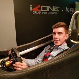 Driver Spotlight: Jamie Thorburn