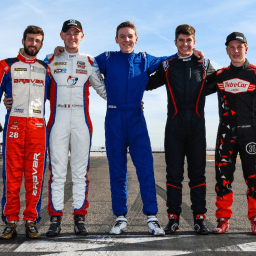 Mazda Road to Indy USF2000 $200K Scholarship Shootout Series Announced