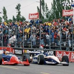 IndyCar Flashback: 1997 Budweiser/G.I. Joe's 200