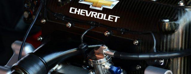Chevrolet Indy V6