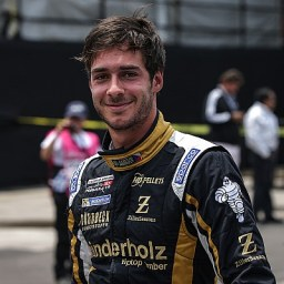 Rene Binder Added to Juncos Racing for Partial IndyCar Program