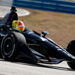 Claman de Melo, Fittipaldi Stake Claim for Vacant Coyne Seat