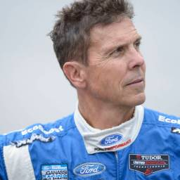 An IndyCar Tribute to Scott Pruett