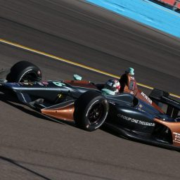 INDYCAR drivers explain challenges of new universal aero kit