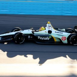 INDYCAR Testing Notes: February 8 at ISM Raceway in Phoenix