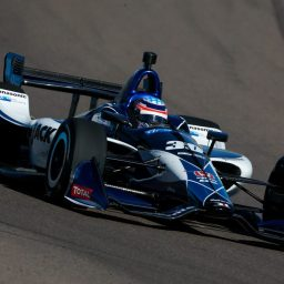 INDYCAR Testing Notes: February 9 at ISM Raceway in Phoenix