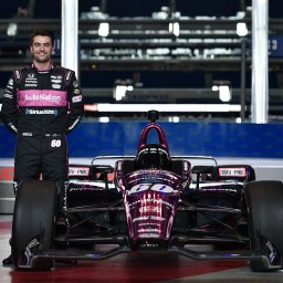 2018 IndyCar Rookie Preview: Jack Harvey